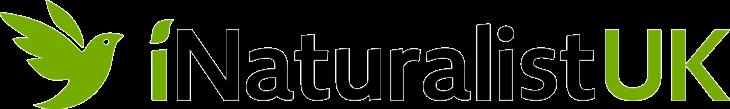 iNaturalistUK logo